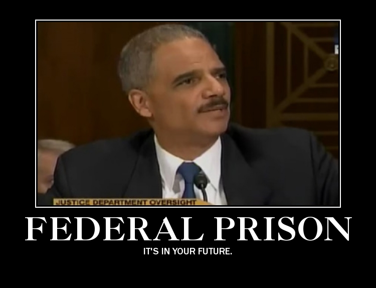 eric holder fast and furious
